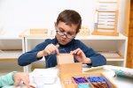 W English Montessori School nie ma klasycznych ocen, a tym samym rywalizacji z innymi (fot. mat. Placówki)
