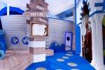 Wystawa Podróże Pana Kleksa zachęcą do zwiedzania świata (fot. mat. organizatora)
