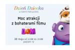 W Galerii Katowickiej dzieci będą mogły bawić się z ekscentrycznym przybyszem z kosmosu (fot. mat. organizatora)