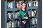 Wystawę lalek można oglądać w żorskiej bibliotece do końca grudnia (fot. mat. organizatora)