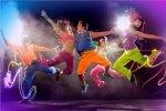 Na scenie w Mikołowie wystąpi grupa taneczna Big Art Studio (fot. mat. Big Art Studio Tańca)