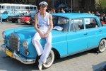 Dodatkowy klimat stworzą stroje właścicieli samochodów (fot. mat. Fb organizatora)
