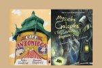 W puli nagród są też książki wydawnictwa EZOP (fot. mat. wydawnictwa)