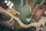 Jedną z nowszych atrakcji chorzowskiego wesołego miasteczka jest Diamond River (fot. mat. Legendii)