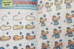 """Seria """"Dogman"""" to pastisz z mnóstwem nawiązań do różnych superbohaterskich i sensacyjnych przygód (fot. Ewelina Zielińska/SilesiaDzieci.pl)"""