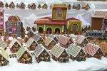 Piernikowe miasto będzie czynne również w Wigilię i dni świąteczne (fot. mat. organizatora)