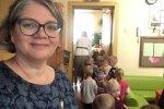 Podczas wydarzenia rodzice spotkają się z Dorotą Zawadzką i porozmawiają o wychowaniu dzieci (fot. archiwum zdjęć na Fb Doroty Zawadzkiej)