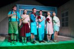"""""""Dzieci z Bullerbyn"""" w wykonaniu aktorów Teatru Miejskiego w Gliwicach (fot. mat. organizatora)"""