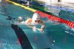 Bezpłatne lekcje pływania w Parku Wodnym Tychy odbywać się będą od 4 marca do 19 czerwca (fot. UM Tychy)