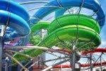 Park Wodny Tychy mieści się przy ul. Sikorskiego w Tychach (fot. mat. UM Tychy)