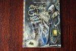"""""""Myszka Galopka i tajemnica kopalni soli"""" to książka Katarzyny Ewy Kozubskiej wydana przez wydawnictwo EZOP (fot. Ewelina Zielińska)"""