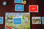 180 kart sprawia, że nie ma mowy o powtarzalności rozgrywek (fot. Ewelina Zielińska)