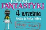 Podczas Festiwalu Fantastyki odbędą się spotkania z ciekawymi ludźmi, konkursy, wymiana książek i wiele innych atrakcji (fot. mat. organizatora)