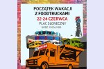 Food trucki znów na 3 dni opanują Katowice (fot. pixabay)