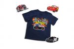 Do wygrania jest 5 koszulek, każda z dwoma miniubrankami, dla dziewczynek i chłopców w wieku 5-8 lat (fot. milulu.pl)