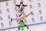 Wśród prezentowanych talentów nie zabrakło tych tanecznych (fot. mat. organizatora)