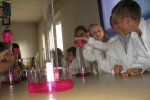 Uniwersytet rozwoju zaprasza na Halloween pełnego eksperymentów (fot. materiały UR)