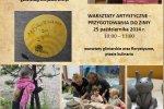 W sobotę odbędą się w GEOsferze ciekawe warsztaty (fot. materiały organizatora)