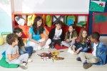 Szkoła języka angielskiego Helen Doron poprowadzi ciekawe warsztaty pełne piosenek, filmów i gier po angielsku (fot. mat. Helen Doron)