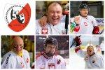 19 stycznia na tyskim lodowisku zmierzy się drużyna Artystów z drużyną TVN 24 i Przyjaciele (fot. mat. organizatora)