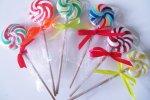 """Lizaki mają różne kształty, kolory i smaki (fot. mat. """"HokusPokuss"""")"""