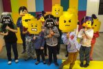 Urodziny w Centrum Zabaw 1000 Klocków to spełnienie marzeń dla fanów LEGO (fot. mat. Centrum)