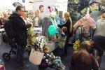 Wiosenna edycja SILESIA BAZAAR Kids odbędzie się 14 kwietnia na Stadionie Śląskim (fot. mat. organizatora)