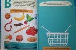 Książki z ćwiczeniami logopedycznymi wydało wydawnictwo WIlga (fot. Ewelina Zielińska)