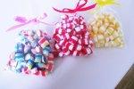 """Cukierki mają najczęściej kształt poduszeczek (fot. mat. """"HokusPokuss"""")"""