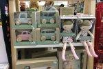 Na targach można było nabyć także zabawki Littly Dutch (fot. mat. SilesiaDzieci.pl)