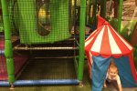 9 listopada nastąpi otwarcie Jamy Bazyliszka - miejsca gier zabaw, aktywnej rekreacji i rodzinnego relaksu (fot.Ewelina Zielińska/SilesiaDzieci.pl)