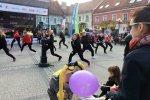 Grupa NoGravitation z Tito Dance Studio (fot. mat. SilesiaDzieci.pl)