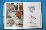 """""""To nie jest las dla starych wilków"""" to kolejny komiks Tomasza Samojlika wydany przez Kulturę Gniewu (fot. Ewelina Zielińska)"""