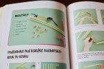 """""""Twoje DIY. Krok po kroku zrób to sam"""" to książka najpopularniejszej polskiej blogerki DIY Kasi Ogórek (fot. Ewelina Zielińska)"""