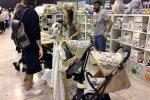Targi SILESIA BAZAAR Kids to nie tylko miejsce, gdzie można zrobić zakupy, ale też miło spędzić czas (fot. SilesiaDzieci.pl)