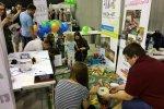 Portal SilesiaDzieci.pl przyłączył się do organizacji 6. edycji SILESIA BAZAAR Kids, dzięki czemu targi wzbogaciły się o dodatkowe atrakcje dla całych rodzin (fot. SilesiaDzieci.pl)