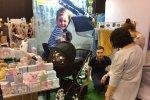 Blisko 100 projektantów zaprezentowało swoje produkty podczas 6. edycji targów SILESIA BAZAAR Kids (fot. SilesiaDzieci.pl)