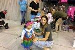 Targi SILESIA BAZAAR Kids to idealne miejsce dla mam i ich córek (fot. SilesiaDzieci.pl)