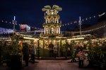 Na stoiskach będzie można zakupić wiele produktów świątecznych (fot. mat. organizatora)