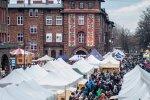 To jeden z najpopularniejszych świątecznych jarmarków w regionie (fot. archiwum zdjęć na Fb Jarmark na Nikiszu)
