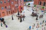 Znajdziemy tu m.in. dzielnicę Katowic - Nikiszowiec (fot. mat. organizatora)