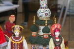 Wystawa zaznajomi najmłodszych z kulturą innych narodów (fot. mat. organizatora)
