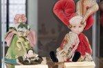 Prezentowana kolekcja stanowi własność Muzeum Lalek w Pilźnie (fot. mat. organizatora)