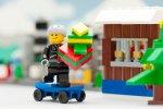 Klocki LEGO od 83 lat niezmiennie cieszą dzieci pobudzając ich kreatywność, wyobraźnię i zdolności manualne (fot. foter.com)