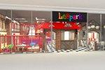Nowoczesny plac zabaw Leopark mieści się w C.H. Forum w Gliwicach (mat. Forum)