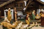 Na wystawie w Muzeum Górnośląskim od 20 grudnia do 18 lutego będzie można oglądać śląskie i afrykańskie szopki (fot. mat. muzeum)