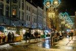 Podczas jarmarku w Gliwicach będzie można kupić ozdoby świąteczne i różne pyszności, ale też wziąć udział w licznych wydarzeniach artystycznych (fot. mat. organizatora)