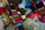 Wielka misiowa akcja WOŚP przeciw przemocy (fot. WOŚP/Facebook)