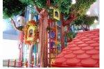 Beztroskie popołudnia pełne zabawy możecie spędzić w Nibylandii (fot. mat. Nibylandia)