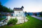 W Parku Miniatur obejrzymy rekonstrukcje wszystkich zamków i warowni z Jury Krakowsko-Częstochowskiej (fot. mat. organizatora)